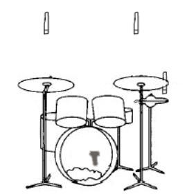 caisse claire instrument musique